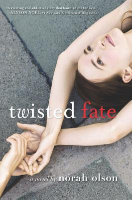 Twisted Fate - Olson, Norah