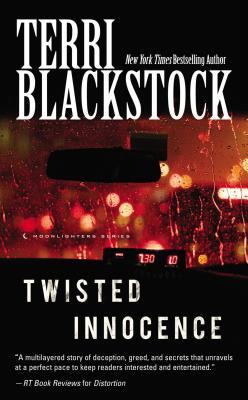 Twisted Innocence - Blackstock, Terri