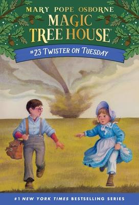 Twister on Tuesday - Osborne, Mary Pope