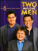 Two and a Half Men: Season 04 -