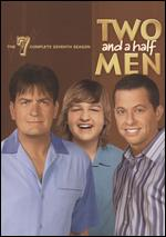 Two and a Half Men: Season 07 -