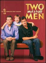 Two and a Half Men: The Complete First Season [4 Discs]