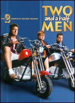 Two and a Half Men: The Complete Second Season [4 Discs]