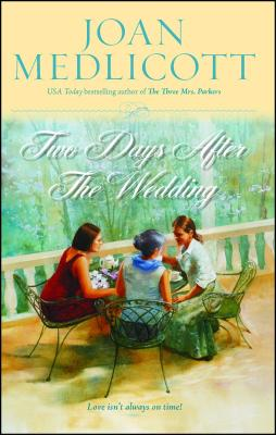 Two Days After the Wedding - Medlicott, Joan