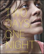 Two Days, One Night [Criterion Collection] [Blu-ray] - Jean-Pierre Dardenne; Luc Dardenne