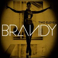 Two Eleven [Deluxe Edition] - Brandy