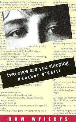 Two Eyes Are You Sleeping - O'Neill, Heather