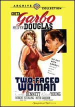 Two-Faced Woman - George Cukor