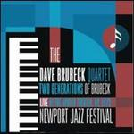 Two Generations of Brubeck: Live at the Apollo Theater, NY, 1973 - Newport Jazz Festiva