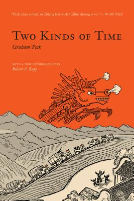 Two Kinds of Time - Peck, Graham
