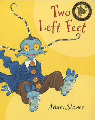 Two Left Feet - Stower, Adam