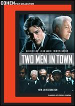 Two Men in Town - José Giovanni