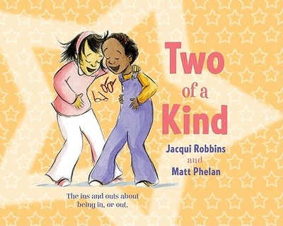 Two of a Kind -