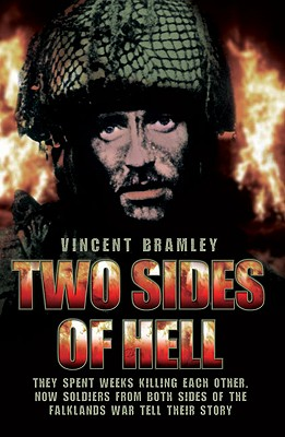 Two Sides of Hell - Bramley, Vincent