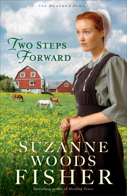 Two Steps Forward - Fisher, Suzanne Woods