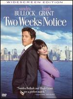Two Weeks Notice [WS]