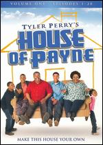 Tyler Perry's House of Payne, Vol. 1: Episodes 1-20 [3 Discs] -