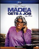 Tyler Perry's Madea Gets a Job [Blu-ray] - Tyler Perry