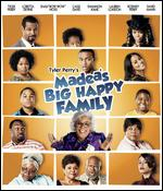 Tyler Perry's Madea's Big Happy Family [Blu-ray] - Tyler Perry