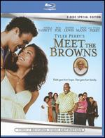 Tyler Perry's Meet the Browns [2 Discs] [Blu-ray] - Tyler Perry