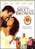 Tyler Perry's Meet the Browns - Tyler Perry