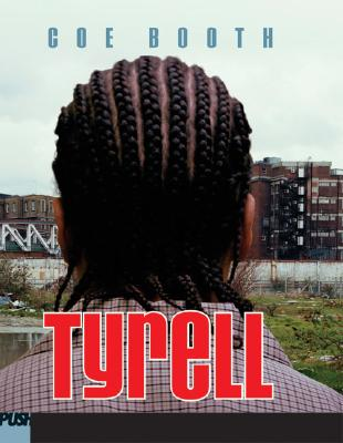 Tyrell - Booth, Coe
