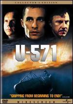 U-571 [With Movie Cash]