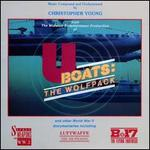 U-Boats: The Wolfpack and Other World War II Documentaries [Origanl Soundtrack Recordin