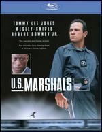U.S. Marshals [Blu-ray] - Stuart Baird