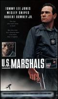U.S. Marshals - Stuart Baird