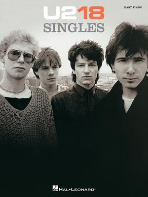 U2 18 Singles - U2