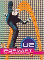 U2: Popmart Live from Mexico City [Deluxe Edition] [2 Discs]
