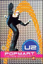 U2: Popmart: Live from Mexico City