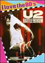 U2: Rattle and Hum [I Love the 80's Edition] [DVD/CD]
