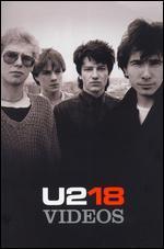 U2: U218 - Singles