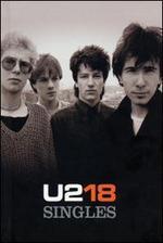 U218 Singles [UK Bonus DVD]