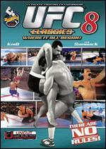 UFC 8: David Vs. Goliath - Mark Lucas