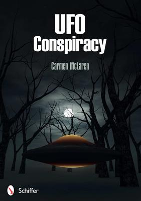 UFO Conspiracy - McLaren, Carmen