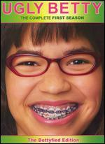 Ugly Betty: The Complete First Season [Bettyfield Edition] [6 Discs]