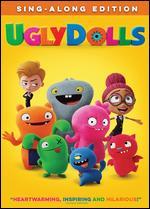Uglydolls - Kelly Asbury