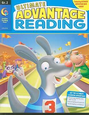 Ultimate Advantage Reading, Grade 2 - Creative Teaching Press (Creator)