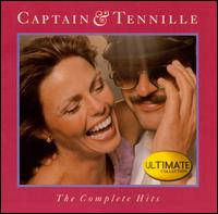 Ultimate Collection: The Complete Hits - Captain & Tennille
