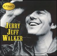 Ultimate Collection - Jerry Jeff Walker