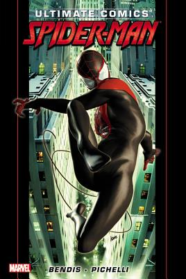 Ultimate Comics Spider-Man, Volume 1 - Bendis, Brian Michael (Text by)