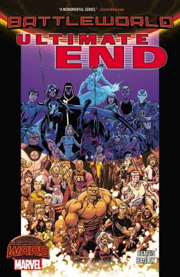 Ultimate End - Marvel Comics (Text by)