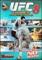 Ultimate Fighting Championship Classics, Vol. 8