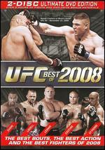 Ultimate Fighting Championship: The Best of 2008