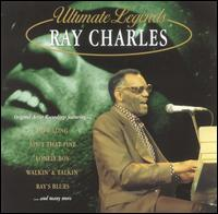 Ultimate Legends - Ray Charles
