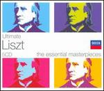 Ultimate Liszt: The Essential Masterpieces [Box Set]