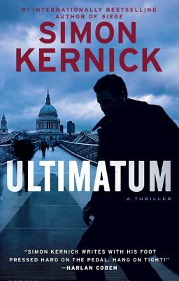 Ultimatum - Kernick, Simon